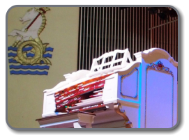 Worthing Wurlitzer Website